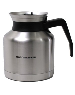 Cooks Coffee Maker Pot Replacement : Coffee Consumers Technivorm Moccamaster KBTS 1 Liter Thermal Brewer