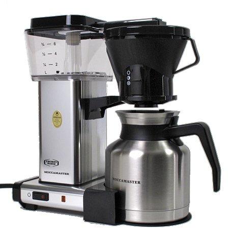 cooks illustrated espresso machine