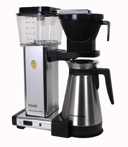 Technivorm-Moccamaster-Thermo-Coffeemaker-0