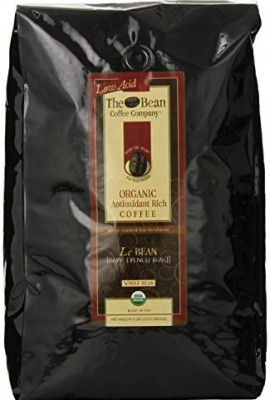 The-Bean-Coffee-Company-Le-Bean-Dark-French-Roast-Organic-Whole-Bean-Coffee-5-Pound-Bag-0
