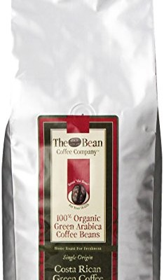 The-Bean-Coffee-Company-Organic-Costa-Rican-Green-Coffee-Beans-72-Ounce-0