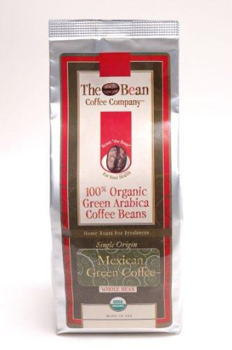 Coffee Consumers - The Bean Coffee Company Organic Green..