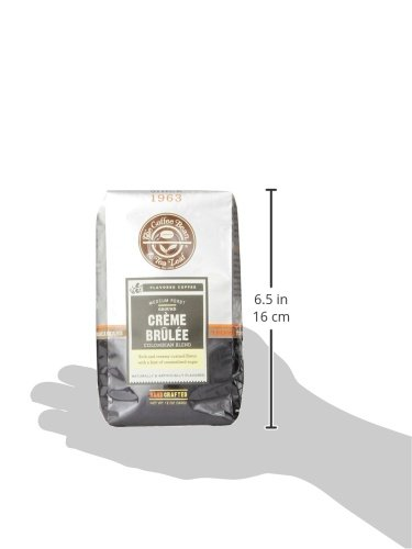 The-Coffee-Bean-Tea-Leaf-Hand-Roasted-Creme-Brulee-Ground-Coffee-12-Ounce-Bags-Pack-of-2-0-4