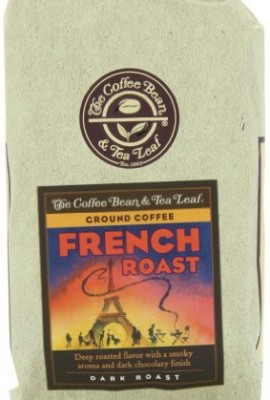 The-Coffee-Bean-Tea-Leaf-Hand-Roasted-French-Roast-Ground-Coffee-12-Ounce-Bags-Pack-of-2-0