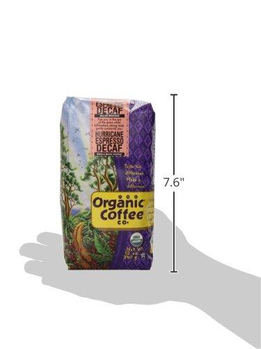 The-Organic-Coffee-Co-Whole-Bean-Decaf-Hurricane-Espresso-12-Ounce-0-3