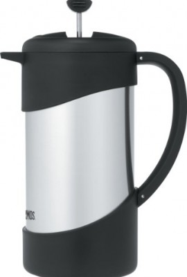 Thermos-NCI1000SS4-Vacuum-Insulated-Stainless-Steel-Gourmet-Coffee-Press-34-Ounce-0