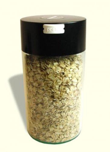 Tightvac 12 Ounce Vacuum Sealed Dry Goods Storage