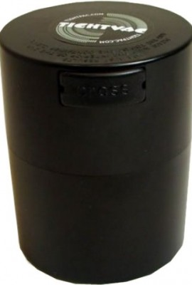 Tightvac-3-Ounce-Vacuum-Sealed-Dry-Goods-Storage-Container-Black-BodyCap-0