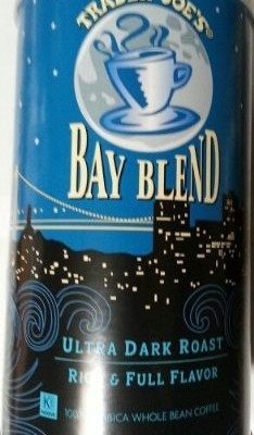 Trader-Joes-Bay-Blend-Ultra-Dark-Roast-Rich-Full-Flavor-100-Arabica-Whole-Bean-Coffee-12-Oz-0