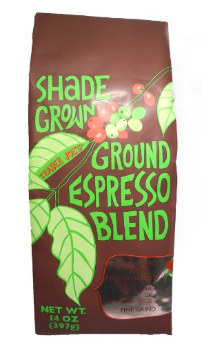 Coffee Consumers Trader Joe S Shade Grown Ground