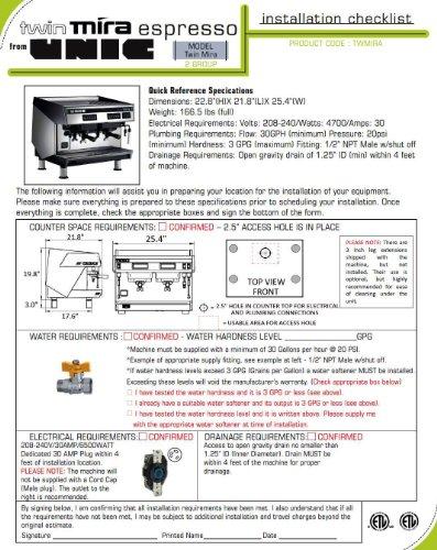UNIC-USA-Mira-2G-Espresso-Machine-0-2