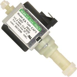 Ulka-Pump-Model-EA-Type-EAP5-120V-60Hz-52W-NSF-plastic-output-0