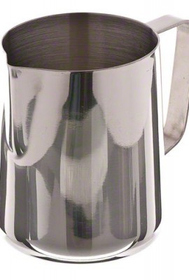 Update-International-EP-33-Stainless-Steel-Frothing-Pitcher-33-Ounce-0