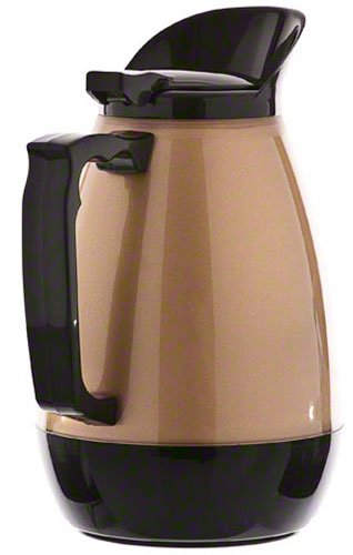 Update-International-H42232-ABS-Plastic-Traditional-Design-Server-32-Ounce-BlackGold-0-1