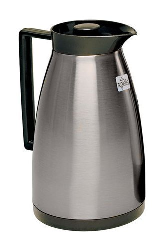 Update-International-UD600N-Nickel-Vacuum-Insulated-Autopour-Server-with-Brushed-Finish-20-Ounce-Black-0