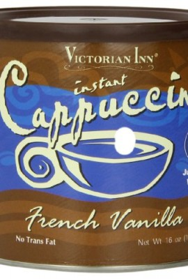 Victorian-Inn-Instant-Cappuccino-French-Vanilla-16-Ounce-Canisters-Pack-of-6-0