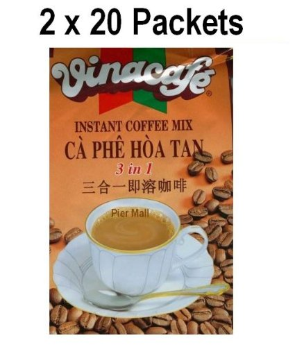 VinaCafe-3-in-1-Instant-Vietname-Coffee-Mix-2x20-packets-0