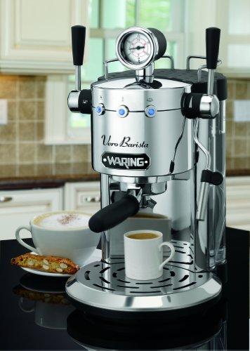 Coffee Consumers Waring Pro ES1500 Professional Espresso Maker