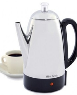 West-Bend-54159-Classic-Stainless-Steel-12-Cup-Percolator-0