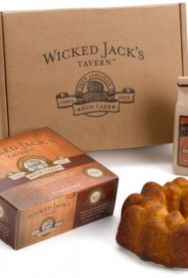 Wicked-Jacks-Tavern-Captains-Stash-Gift-Box-20-Ounce-Rum-Cake-12-Ounce-Old-Grans-Butter-Rum-Ground-Coffee-0