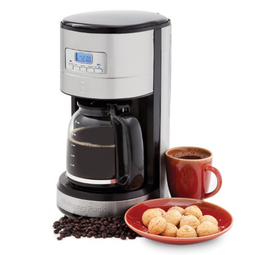 Coffee Consumers Wolfgang Puck 12-Cup Programmable Coffeemaker