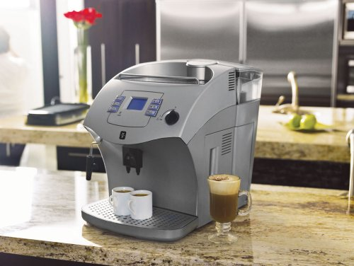 How To Use Wolfgang Puck Coffee Maker : Coffee Consumers Wolfgang Puck WPEM0020 Super Automatic Espresso/Cappuccino Maker