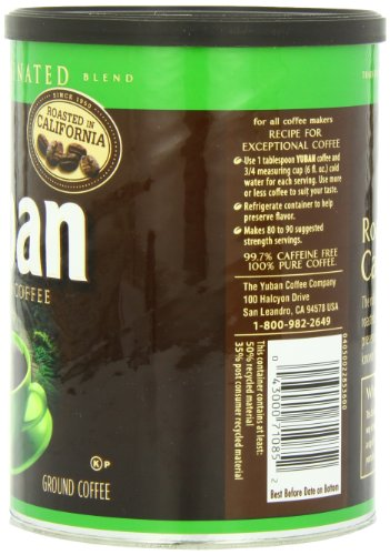 Yuban-Traditional-Decaf-Ground-Coffee-12-Ounce-0-0