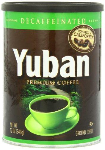 Yuban-Traditional-Decaf-Ground-Coffee-12-Ounce-0