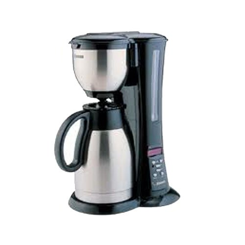 Zojirushi Coffee Maker Parts : Coffee Consumers Zojirushi Ecbd15 Fresh Brew Stainless Steel Thermal Carafe Coffee Maker.