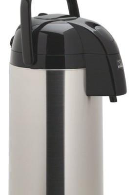 Zojirushi-Supreme-3-Liter-Airpot-Brushed-Stainless-Steel-0