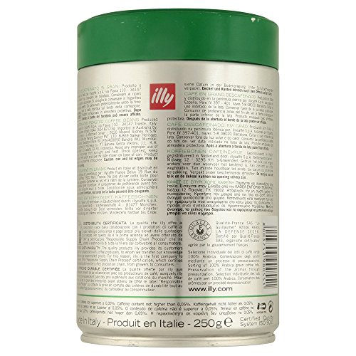 illy-Caffe-Decaffeinated-Whole-Bean-Coffee-Medium-Roast-Green-Top-88-Ounce-Tins-Pack-of-2-0-1