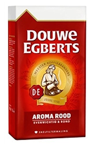 Douwe-Egberts-Aroma-Rood-Ground-Coffee-88-ounce-Packages-Pack-of-4-0